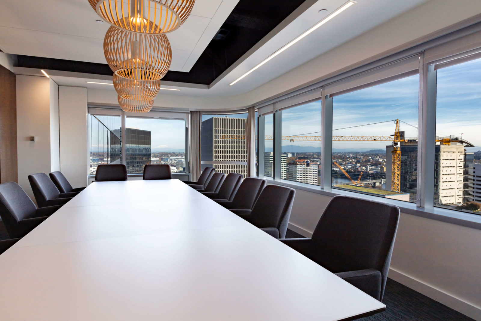 Becker Capital Conference Room