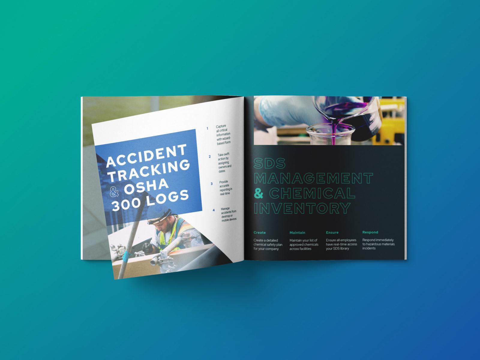 KPA Brochure Spread