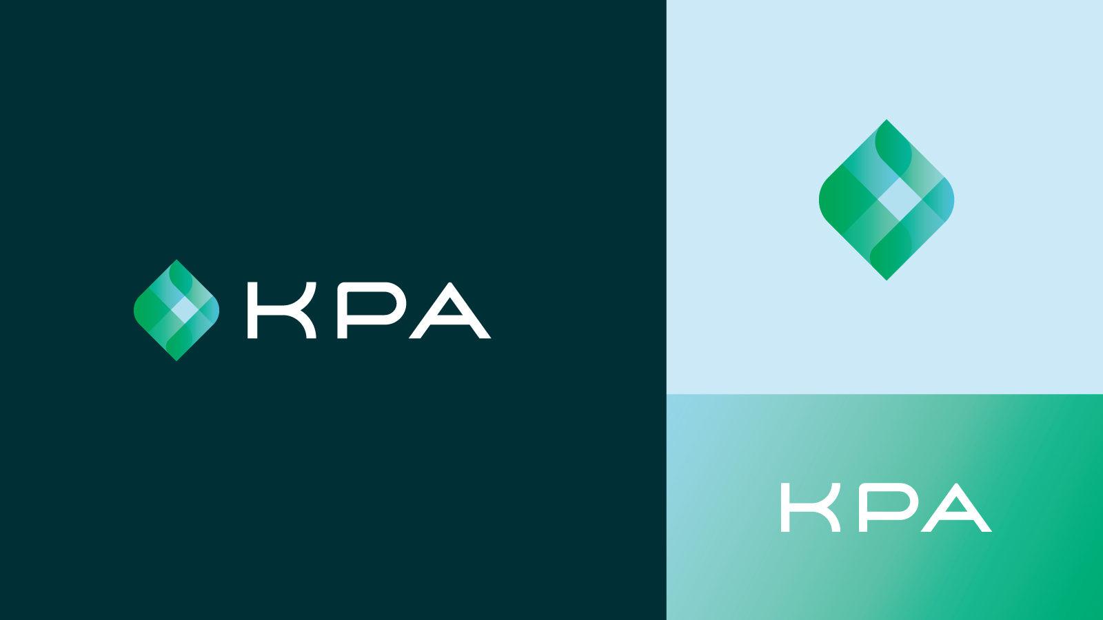 KPA Logo Variations