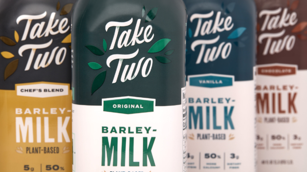Take Two's four bottle lineup