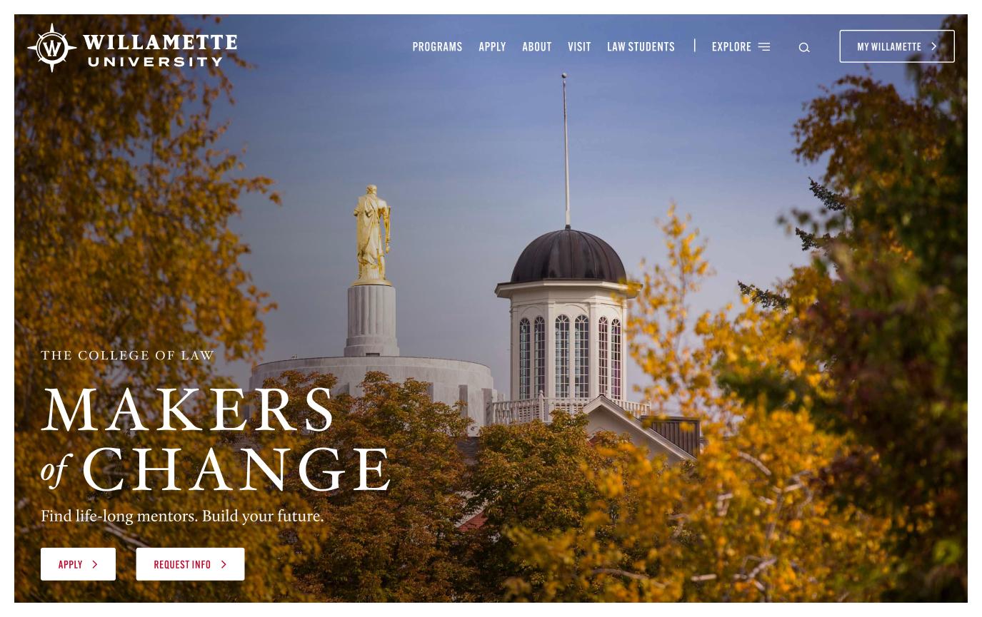willamette-university-desktop-mockup-law-landing-page