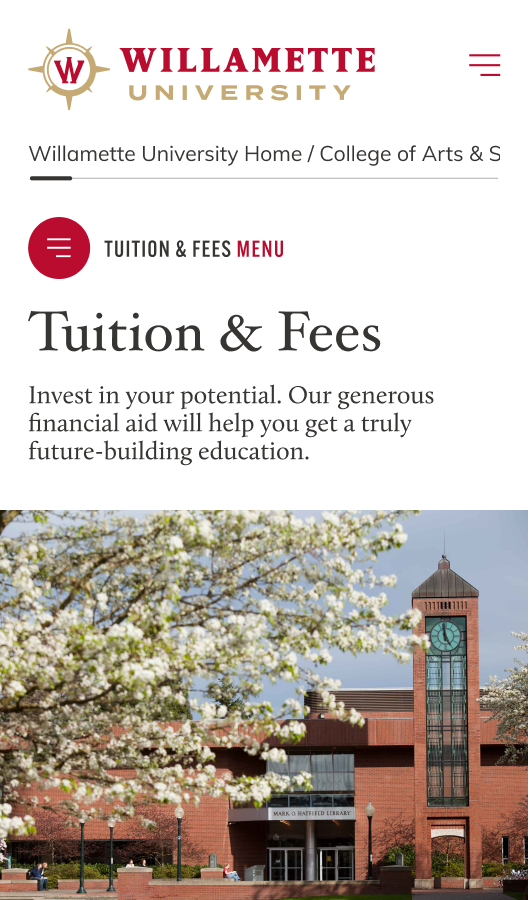 willamette-university-tuitions-and-feed-layout-mobile